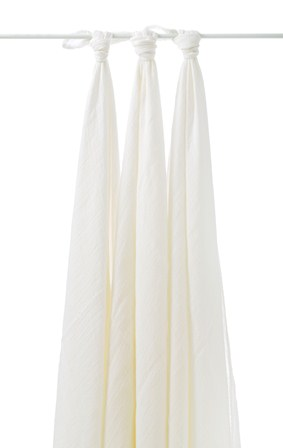 aden and anais bamboo swaddle blanket - earthly
