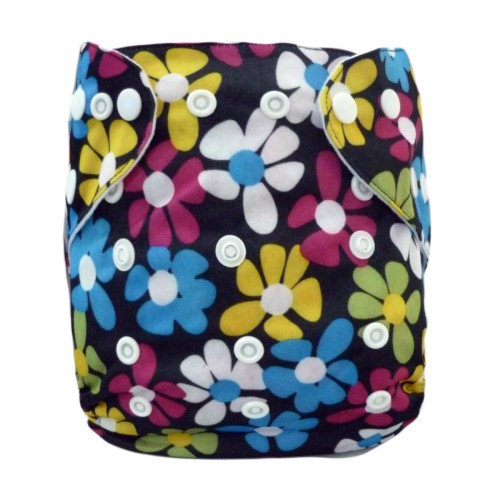 alvababy one size cloth diaper - S03