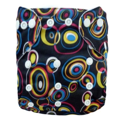 alvababy one size cloth diaper - S04