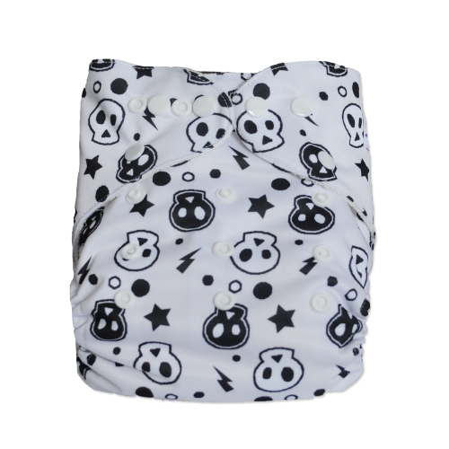 alvababy one size cloth diaper - S12