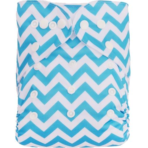 alvababy one size cloth diaper - S31
