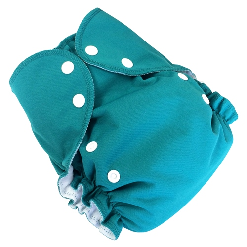 amp cloth diaper - SURF