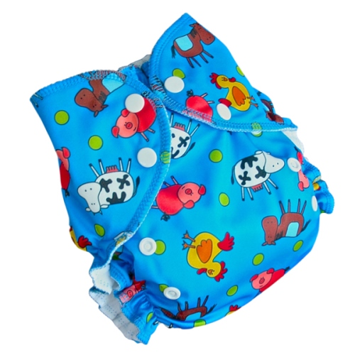 amp cloth diaper - bennys farm