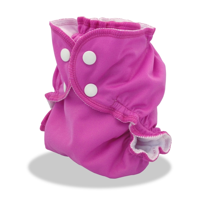 applecheeks envelop cloth diaper cover - jem