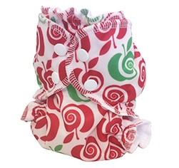 applecheeks envelop cloth diaper cover - delishmas