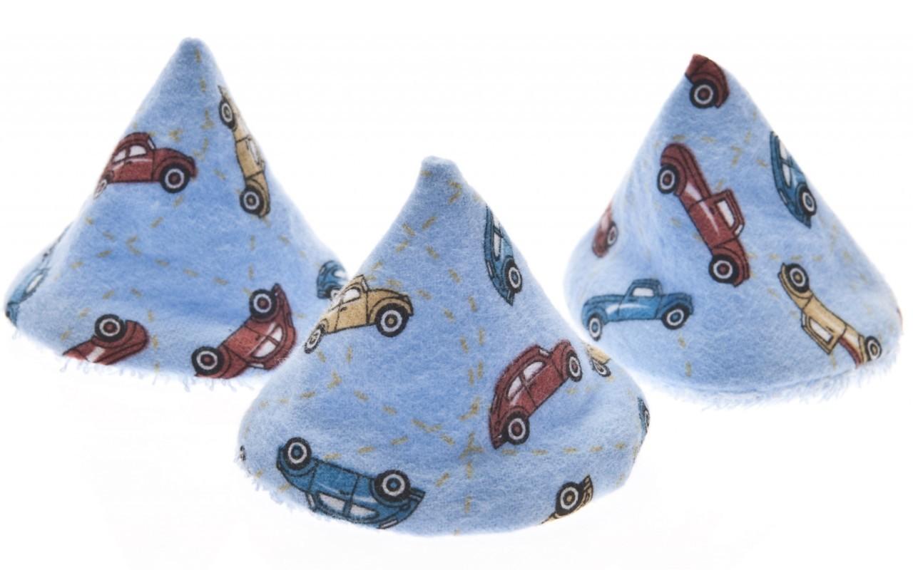 pee pee teepee - blue cars