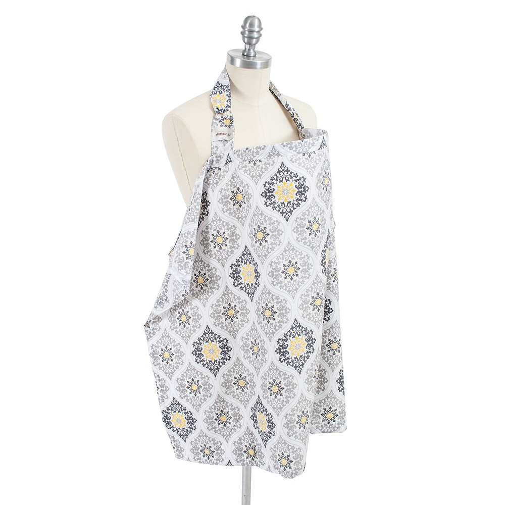 bebe au lait nursing cover -  Astoria 1