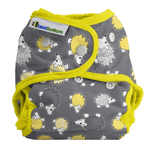 best bottom cloth diaper cover - cookie monster