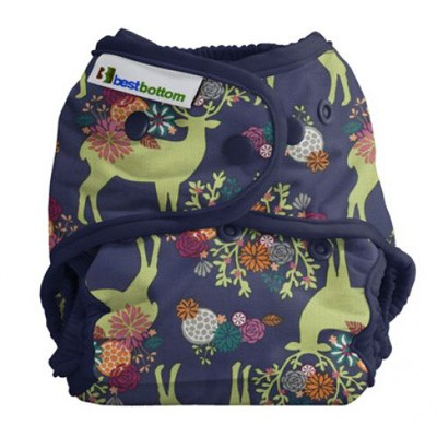 best bottom cloth diaper cover -   Caribou Bloom