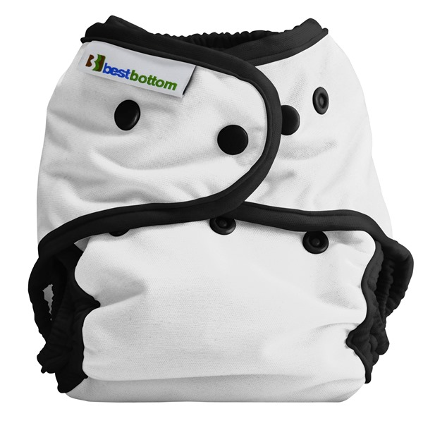 best bottom cloth diaper cover -  Dalmatian