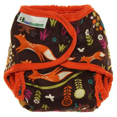 best bottom cloth diaper cover -   Jewel Woods