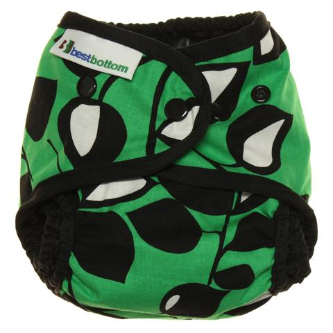 best bottom cloth diaper cover -  Laughing Leaf