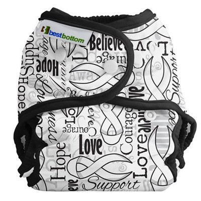 best bottom cloth diaper cover -  Ribbons of Hope