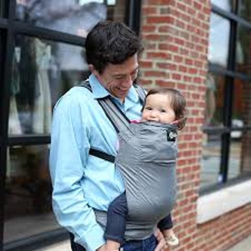 Boba Air Baby Carrier