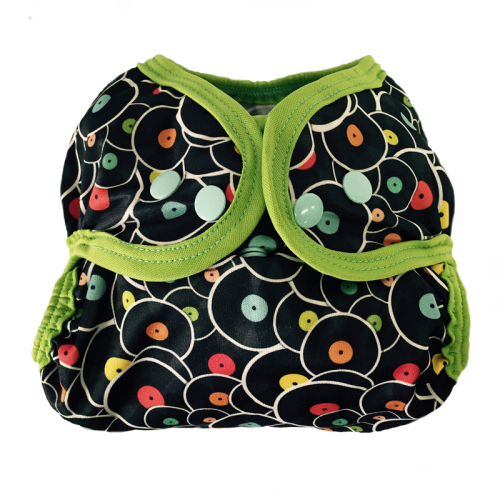 bummis simply lite diaper cover - Vinyl Records
