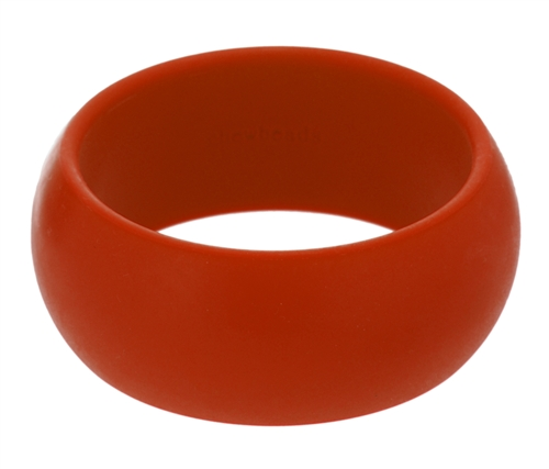 chewbeads - charles teething bracelet - red