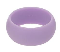 chewbeads - charles teething bracelet - violet