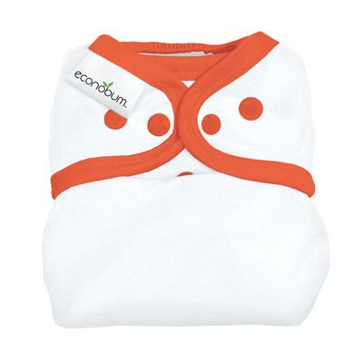 econobum diaper cover - sassy