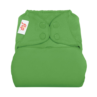 flip one size cover snap - ribbit