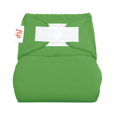 flip one size cover velcro - ribbit