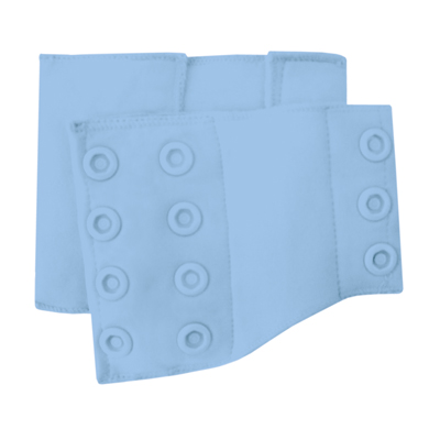 flip training pants side panel - Twilight