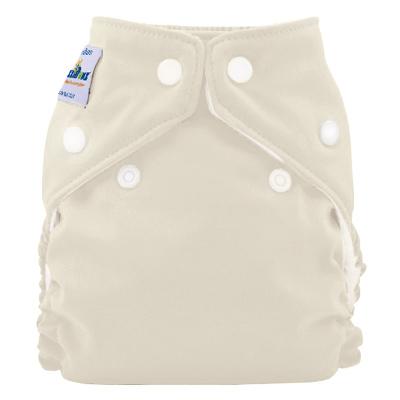 fuzzibunz one size elite diaper - Snowflake