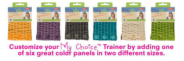 grovia side flex panel for trainers