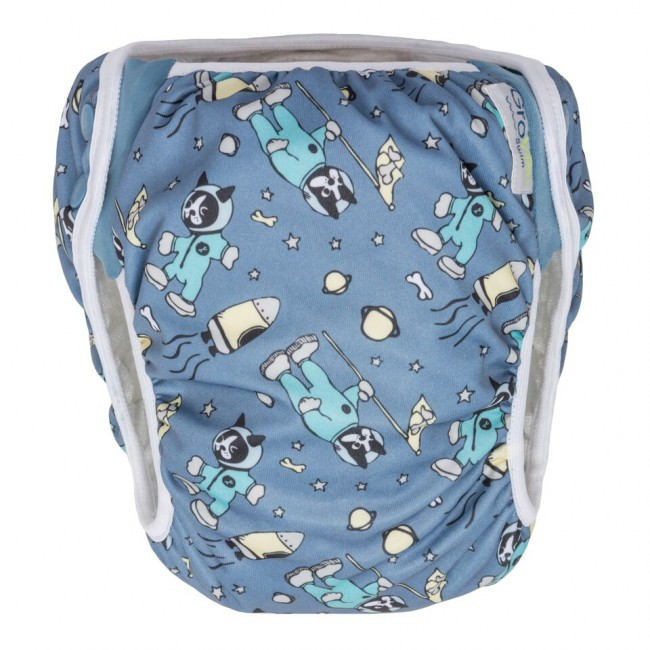 grovia swim diaper - Astro