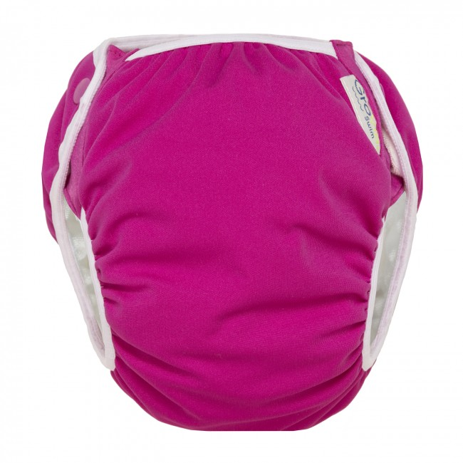 grovia swim diaper - Lotus