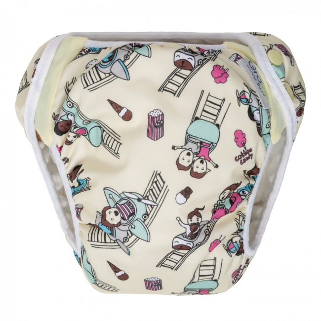 grovia swim diaper -  Funfair