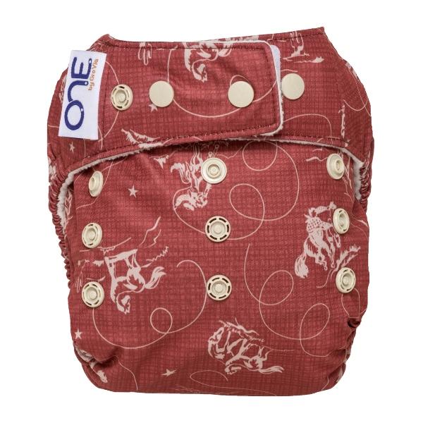 grovia one diaper -tex