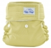happy heinys mini one size cloth diaper - butter
