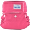 happy heinys mini one size cloth diaper - hot pink