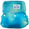 happy heinys mini one size cloth diaper - tye dye