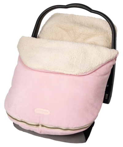 jj cole original bundleme pink