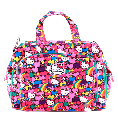 jujube be prepared - hello kitty lucky star