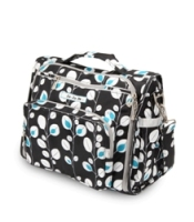 jujube diaper bag bff - EVENING VINES