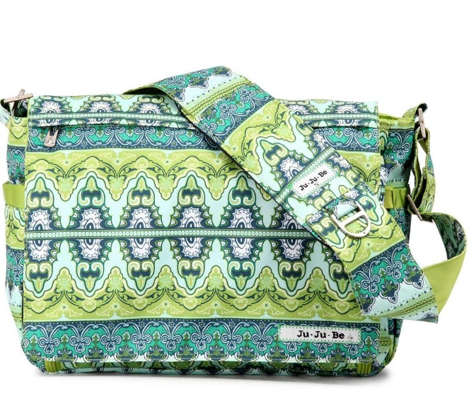 jujube diaper bag be all - sea