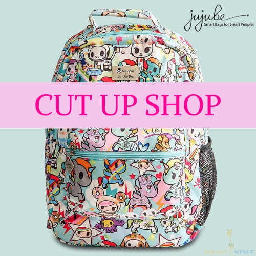 Cut Up Shop
