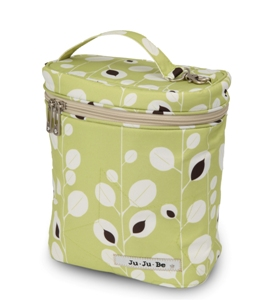 jujube diaper bag fuel cell - morning