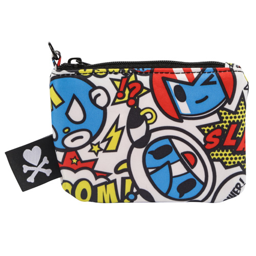 tokidoki sweet victory coin purse