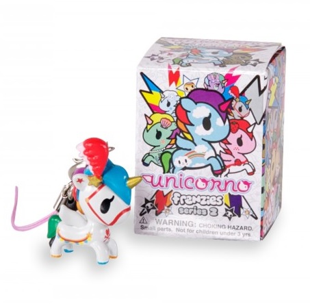 tokidoki blind box - Unicorno Series 2