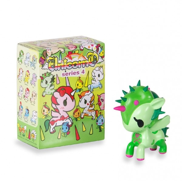 tokidoki blind box - Unicorno Series 4