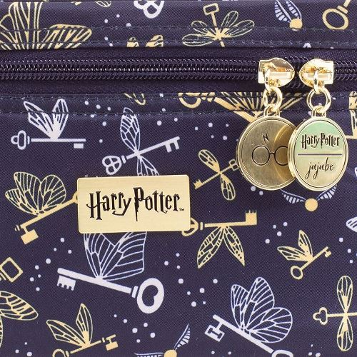 Harry Potter Flying Keys