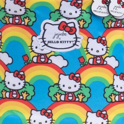 Hello Kitty Hello Rainbow