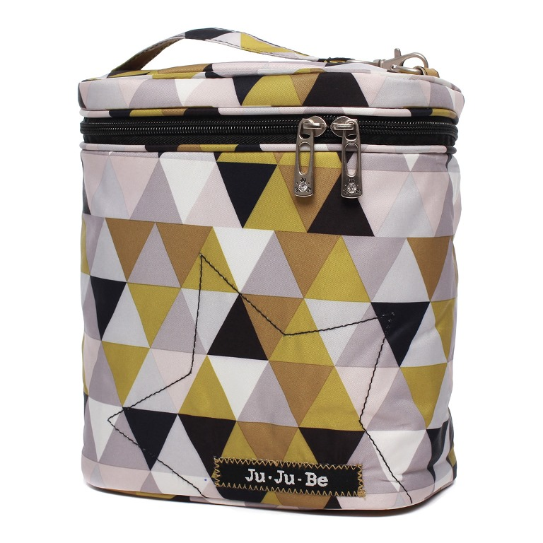 jujube diaper bag fuel cell -  Olive Juice