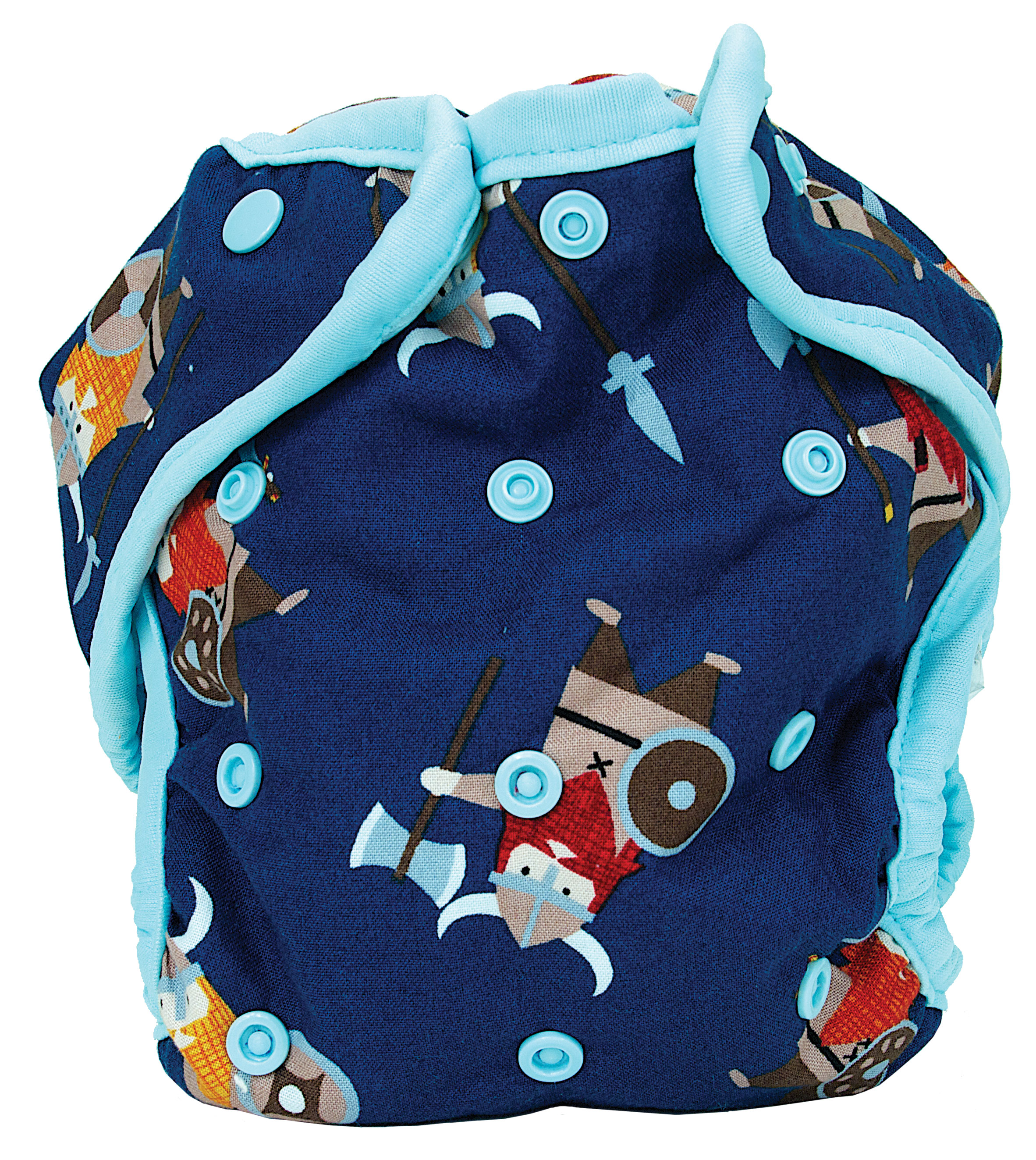 Kissaluvs Kutie One Size Diaper Cover - B00ATYHHTE.main