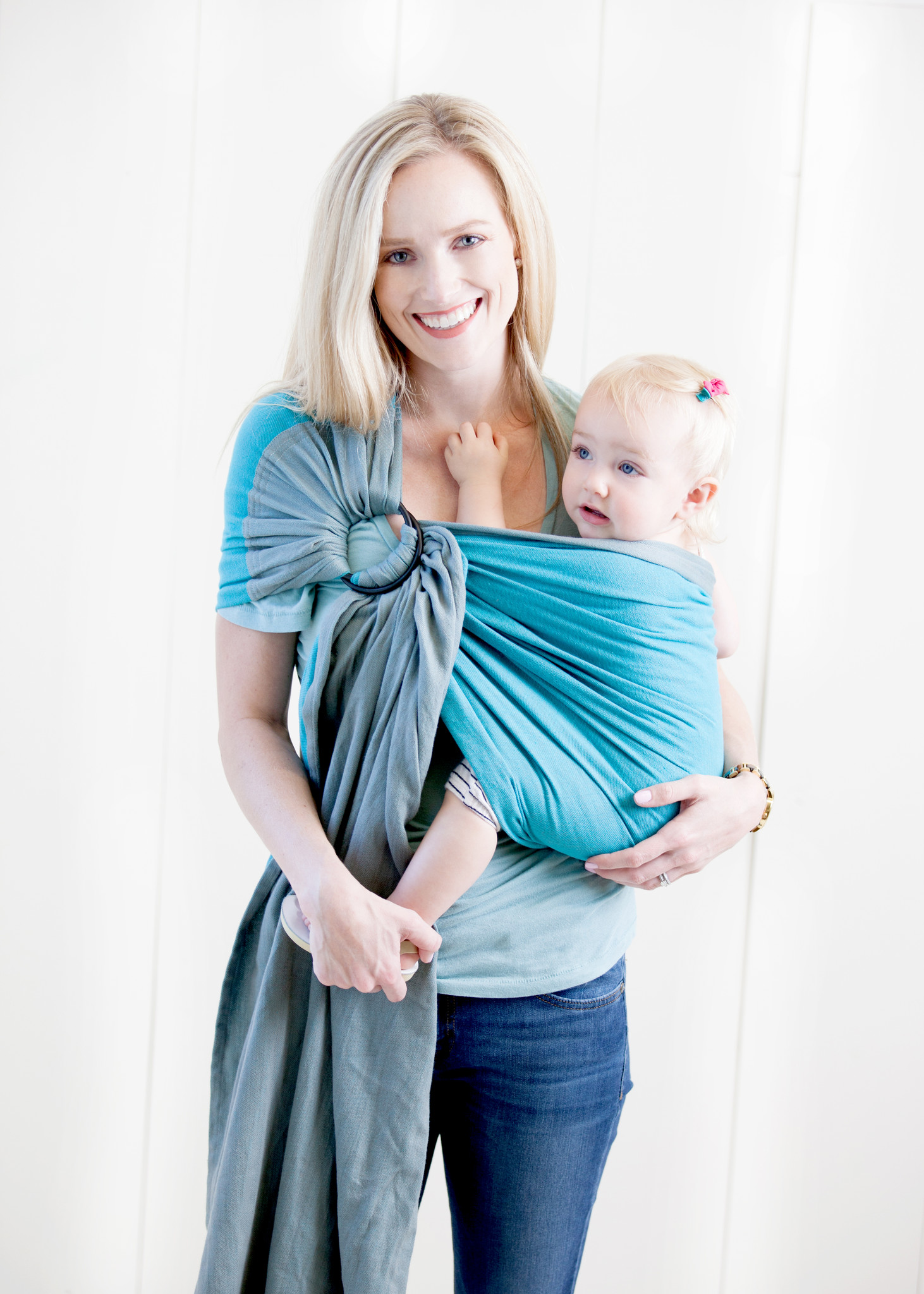 Moby Wrap Baby Carriers Canada