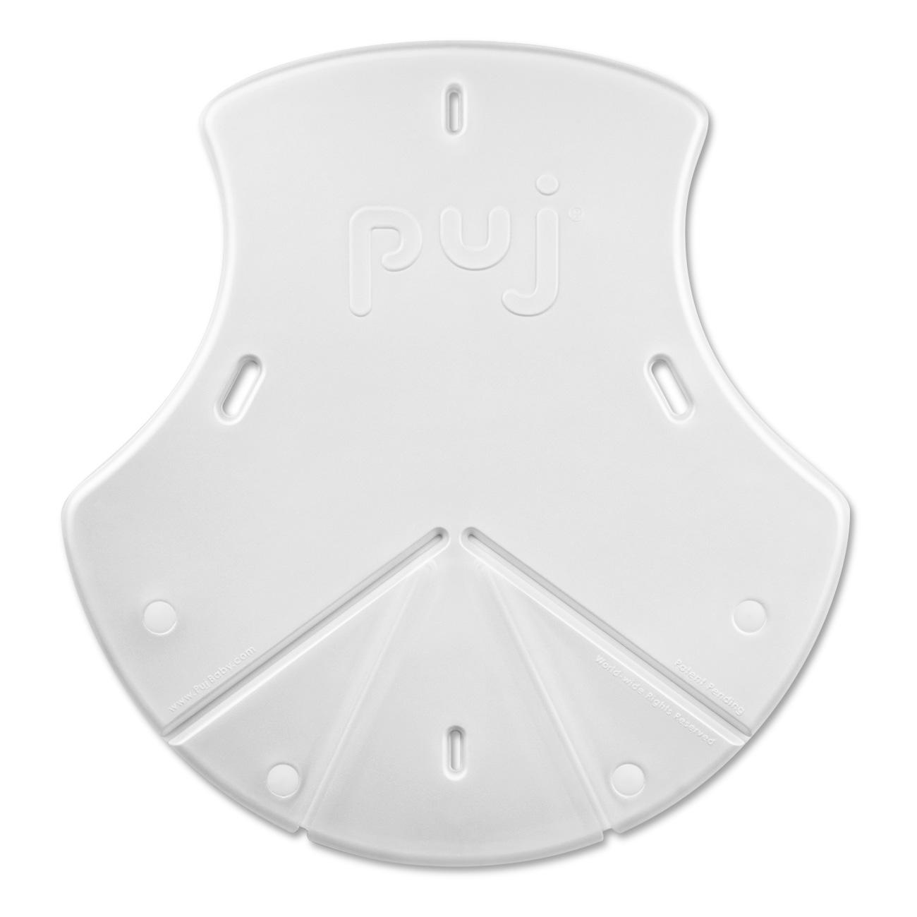 puj infant bath tub - white