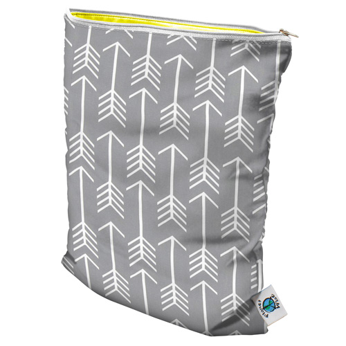 planet wise wet bag -  Aim Twill